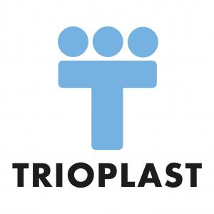 Trioplast logo pos